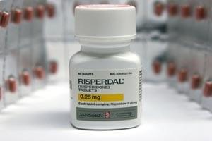 Risperdal Gynecomastia Lawyer