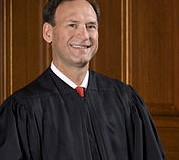 Justice Samuel Alito delivered the unanimous opinion on Tuesday, May 26th    Photo Courtesy of the United States Supreme Court