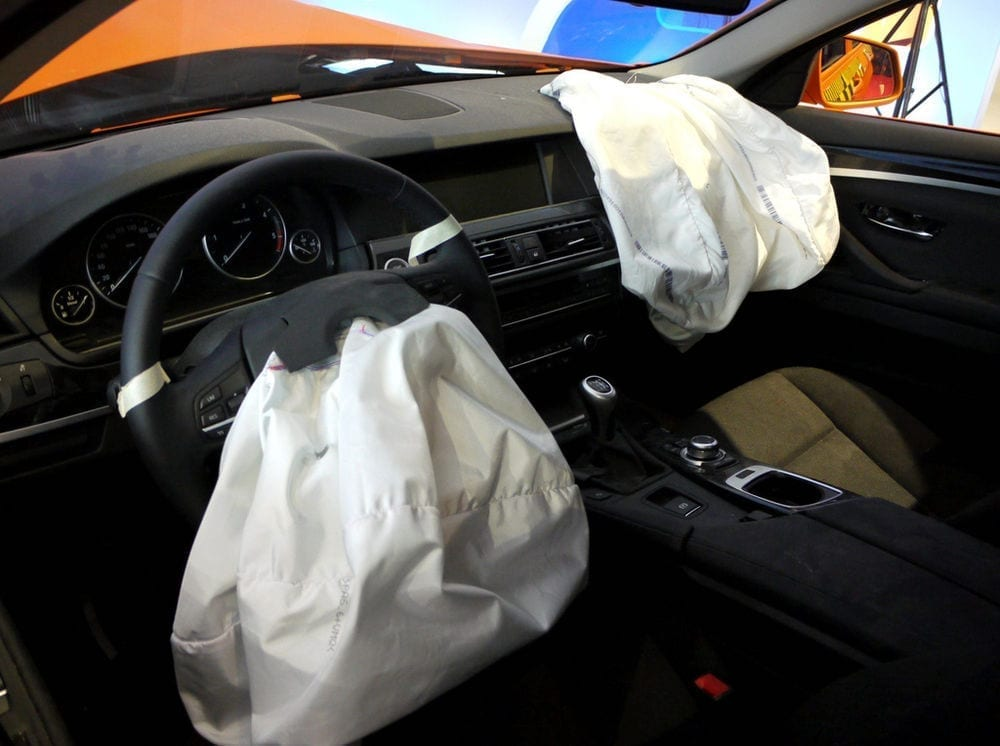 Florida Residents At Risk in Takata Airbag Recall - Legal ...