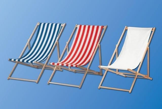 IKEA Recalls 33,000 Beach Chairs Amid Safety Concerns - Legal Reader