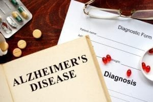 Alzheimer's Disease; Image Courtesy of Zoll & Kranz, LLC, https://www.toledolaw.com/zoll-kranz-files-lawsuits-over-wrongful-alzheimers-disease-diagnoses