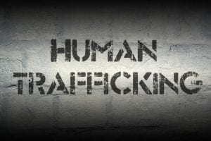 Human Trafficking; Image Courtesy of Yolo County District Attorney, http://yoloda.org/human-trafficking-unit/