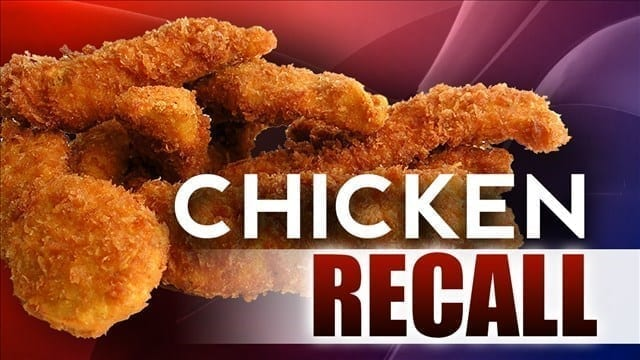 Ok Food Inc Recalls Nearly 1m Pounds Of Breaded Chicken Legal Reader