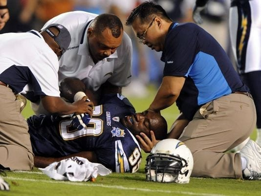 Do Nfl Doctors Have Athletes Best Interests At Heart