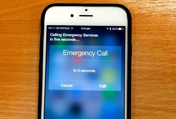 Siri Prank Can Cause Emergency Response Delays, Officials