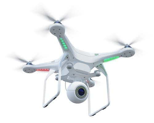 Property owner who shot down drone not criminally liable