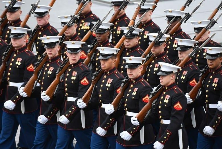 4chan marines united Massachusetts