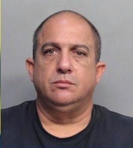 Pacheco-Bustamante pulled over actual officer while impersonating police officer