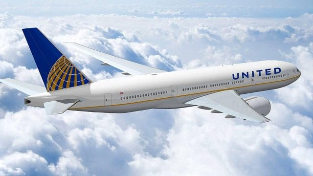 United Airlines flight passenger forcibly removed from plane sues