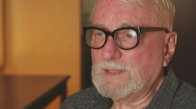 Jack McCullough has filed a wrongful conviction lawsuit against state and local authorities alleging he was framed