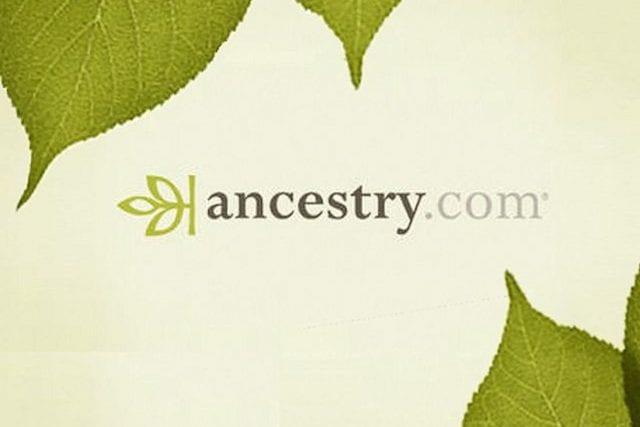 Woman discovered identity theft through Ancestory.com