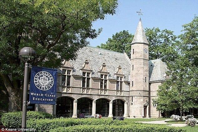 Image of Kean University