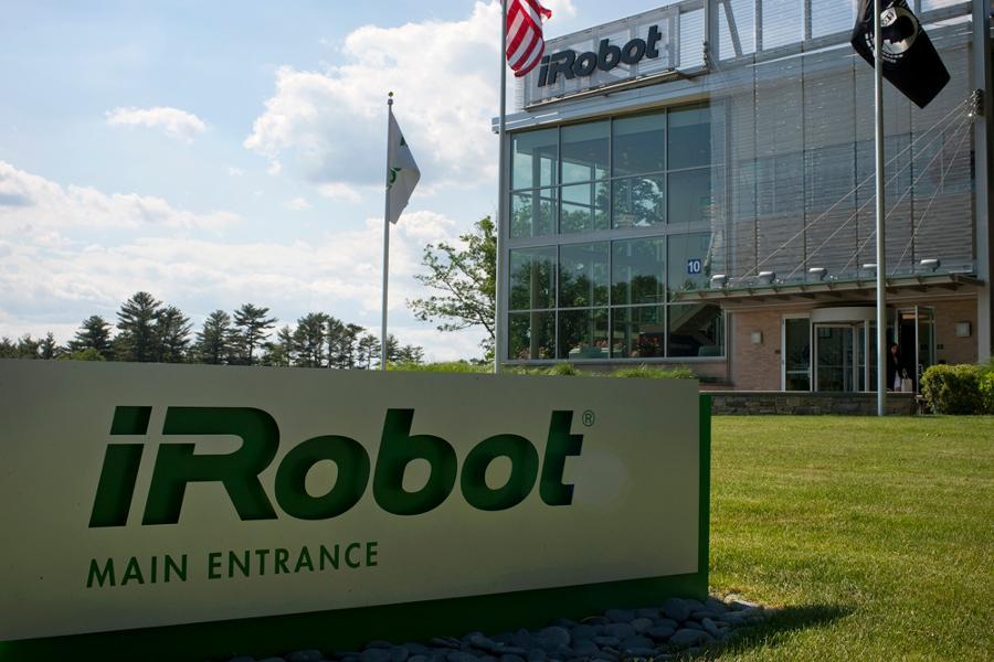 Image of iRobot Headquarters