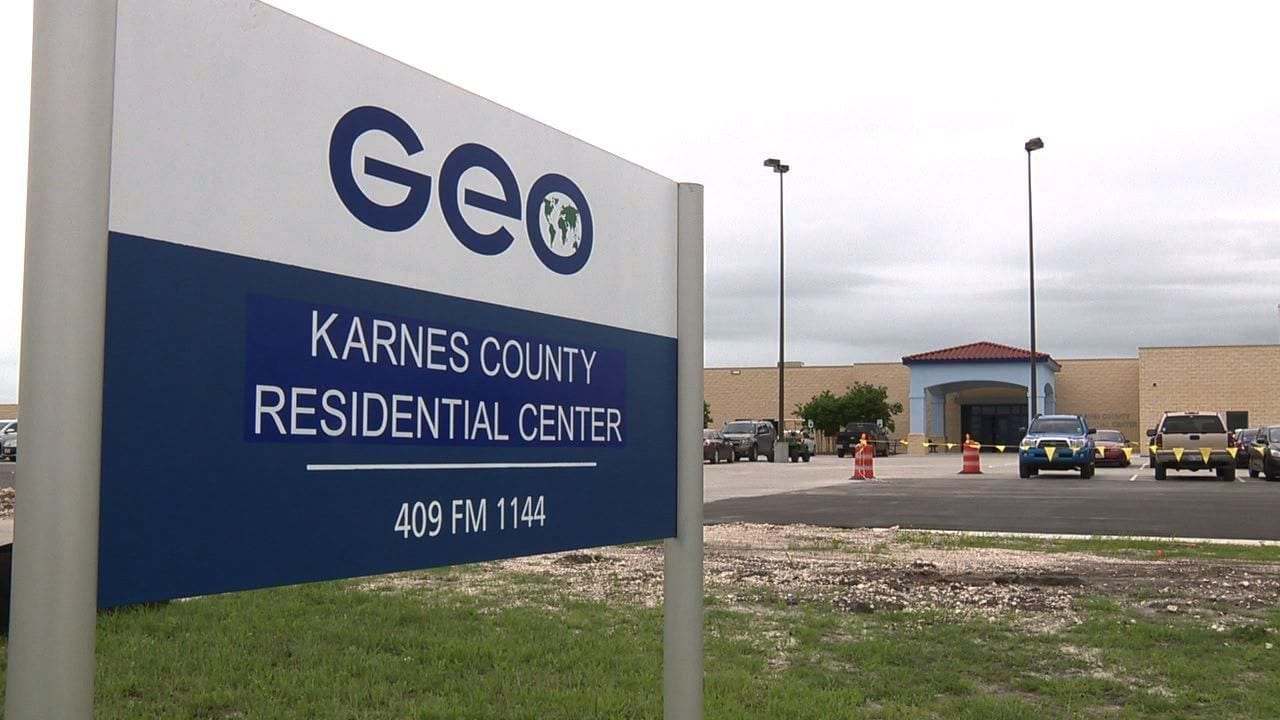"karnes city muslim Recently in 2018, corecivic advertised its chaplain position at its south texas family residential center as stated in its job description, ""the chaplain coordinates all religious services."