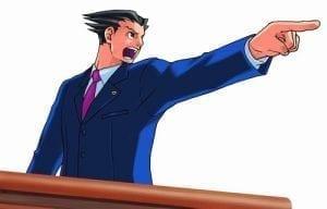 Nico LaHood threatens opposing counsel