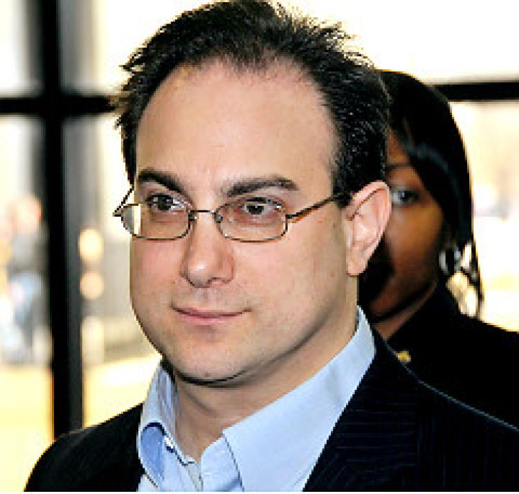 Marty Tankleff freed from prison and able to take bar exam