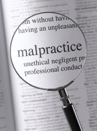 Appeals Court Upholds Medical Malpractice Verdict