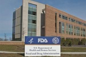 FDA Building; image courtesy of www.pmlive.com.
