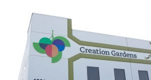 Image of a Creation Gardens, Inc. building