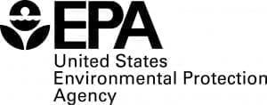Image of a EPA Logo
