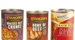 Image of Evanger's Dog Food