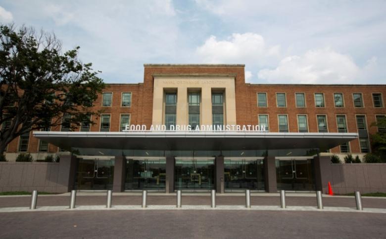 Image of the FDA Headquarters