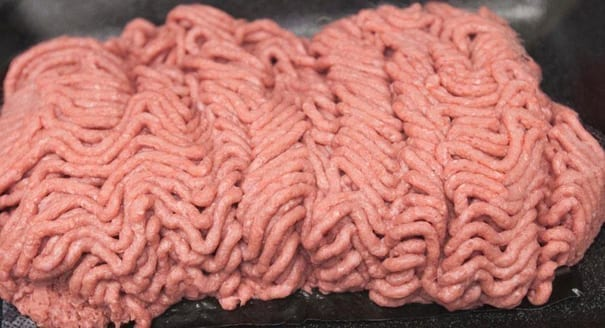 Image of Ground Meat
