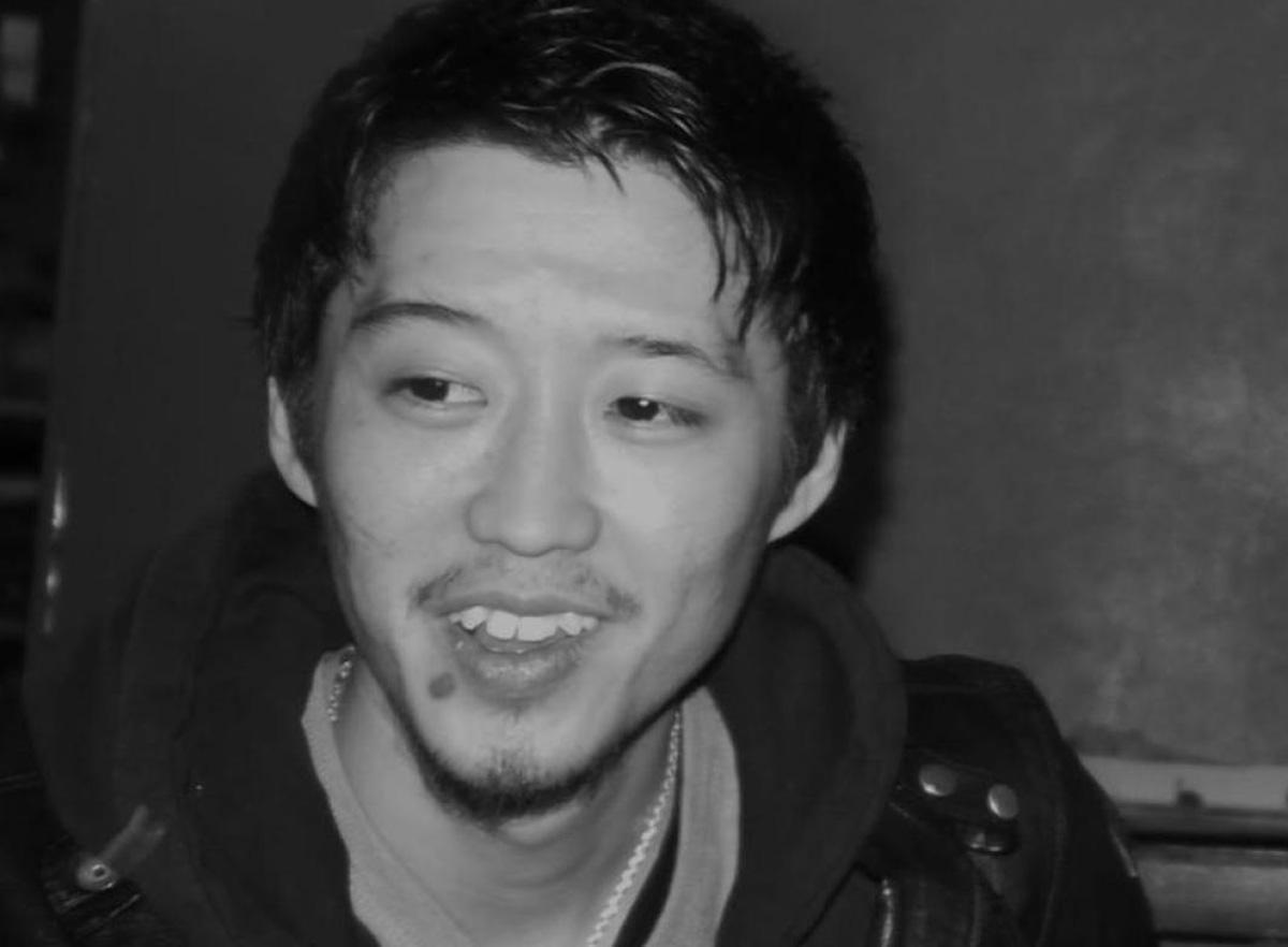 Image of Ryo Oyamada