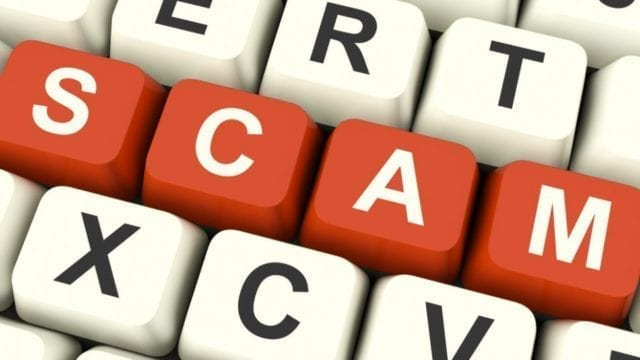 Elaborate Web Scam Swindles The Elderly Out Of Life Savings