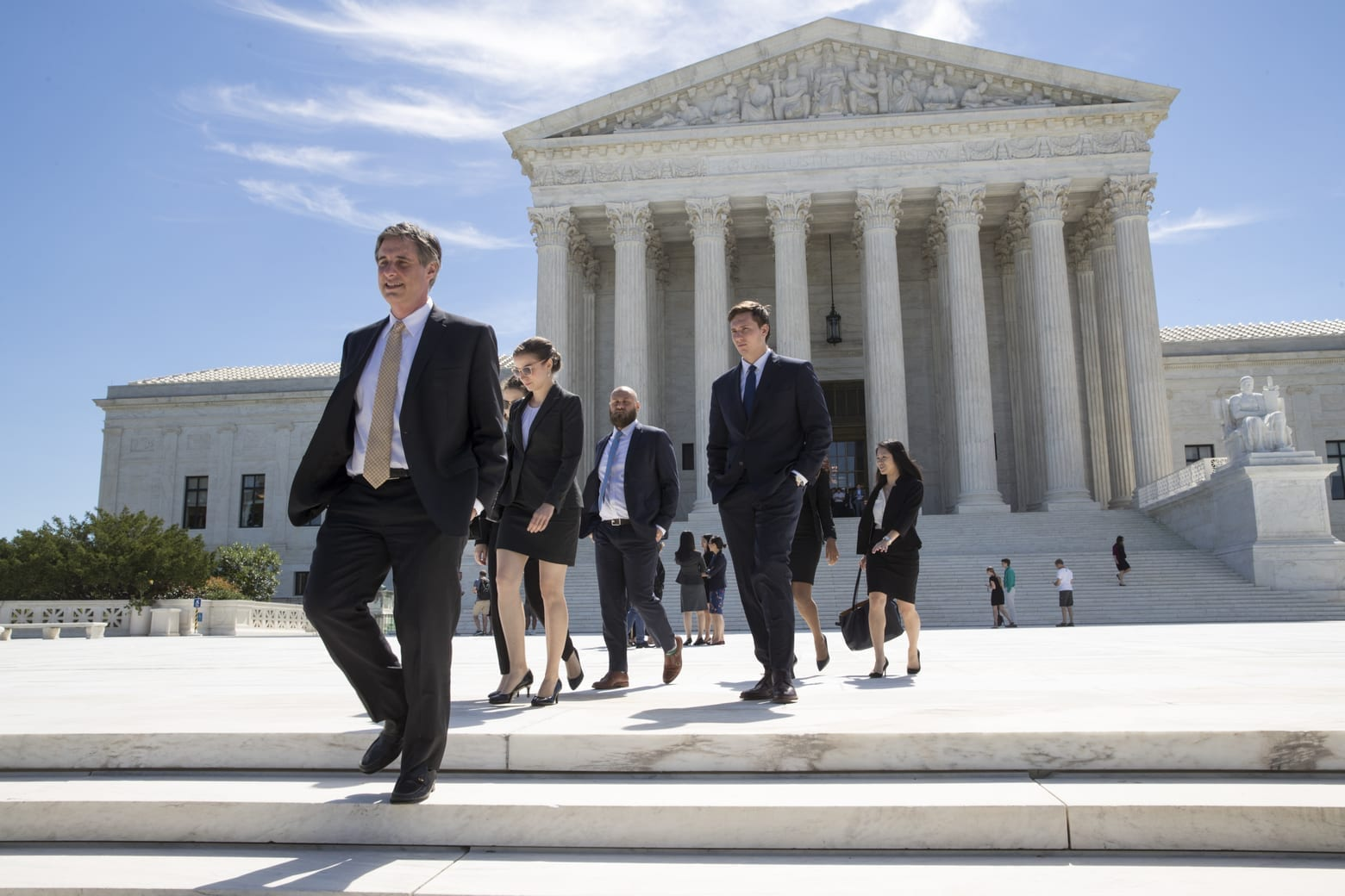 US Court's criteria for travel ban may lead to confusion