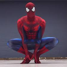 Spider-Man Is Committing Crimes All Over The World