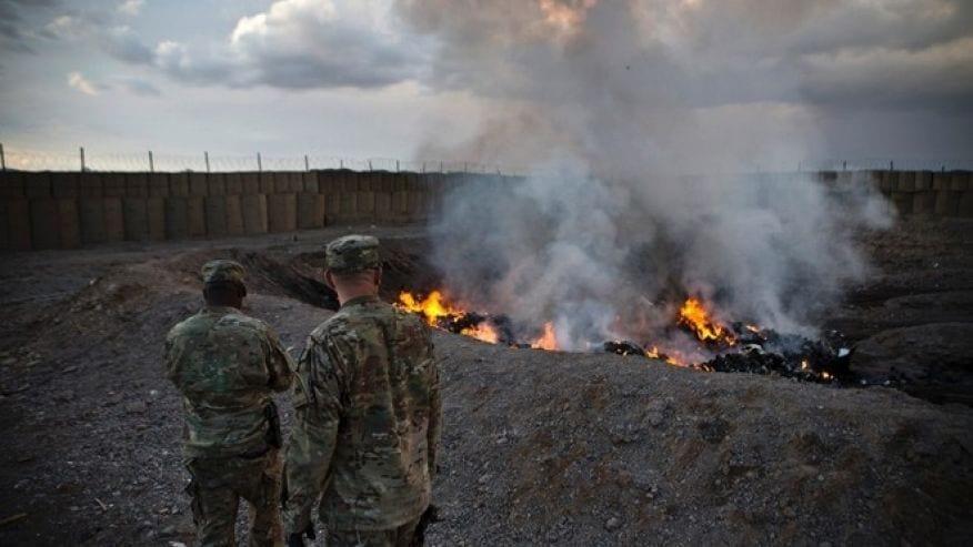 Will Burn Pit Lawsuit Be Dismissed -- Again?