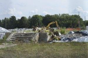 Hefty Fine and Prison Time For Improper Asbestos Abatement
