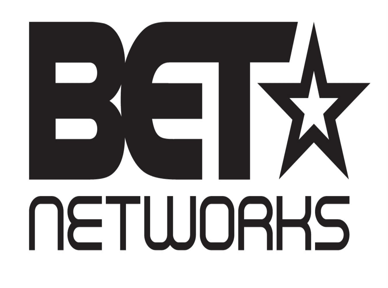 Image of the BET Networks Logo