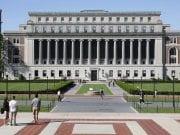 Image of Columbia University