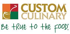 Image of the Custom Culinary, Inc. Logo
