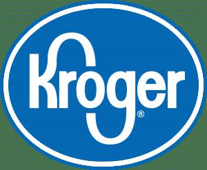Image of the Kroger Logo