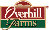 Image of the Overhill Farms Logo