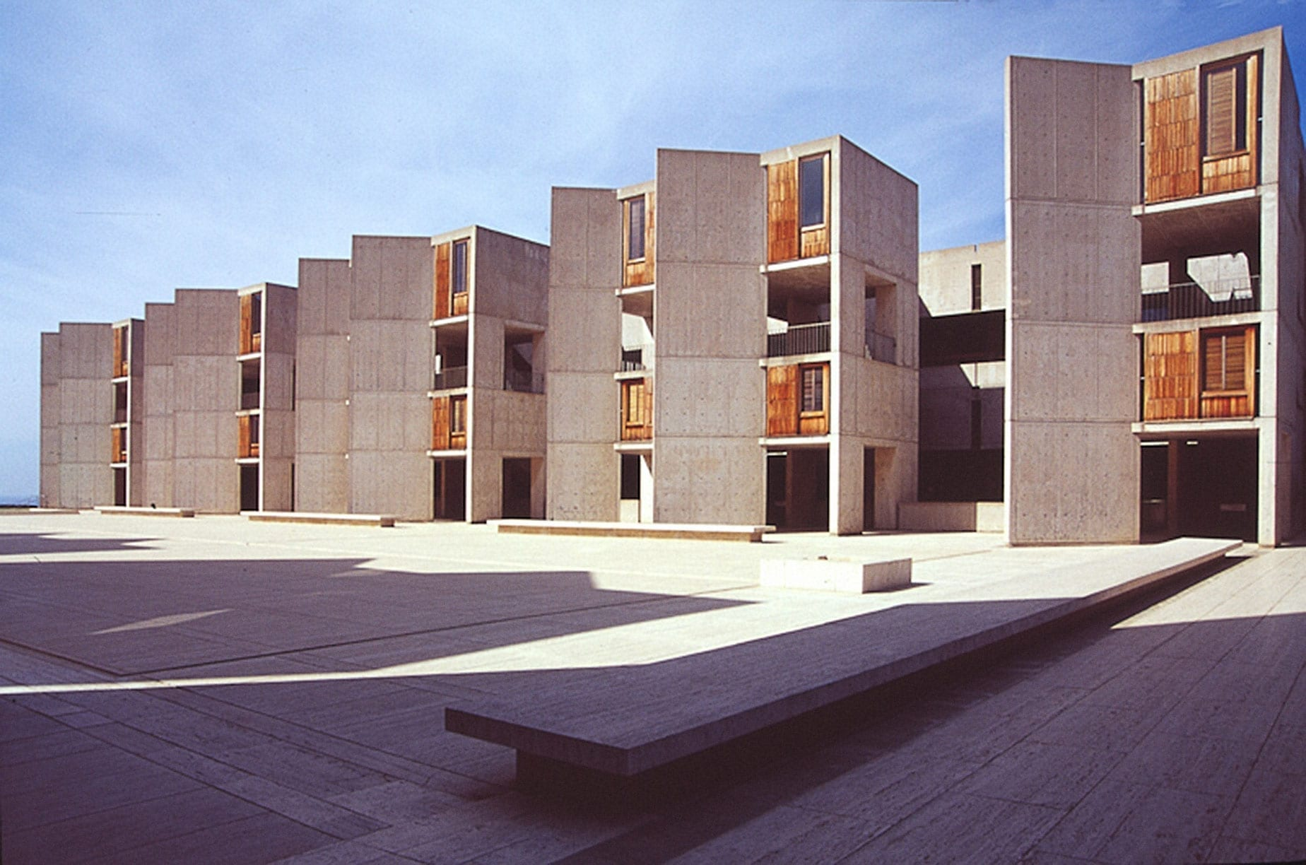Image of The Salk Institute for Biological Studies