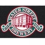 Image of the Water Street Brewery Logo