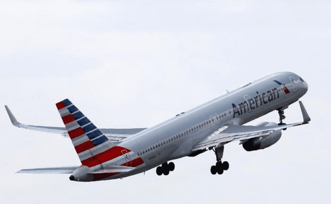 These three airlines were fined for passenger rights violations