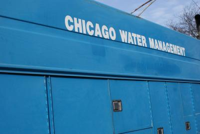 City Of Chicago Under Heat For Civil Rights Violations