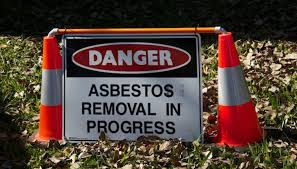 Hefty Fine and Prison Time For Improper Asbestos Abatement