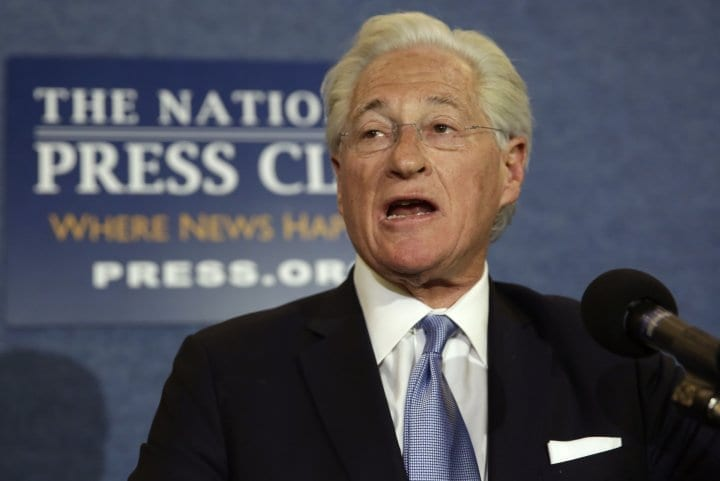 Report: Marc Kasowitz, Trump's Lawyer, Threatens Stranger in Emails