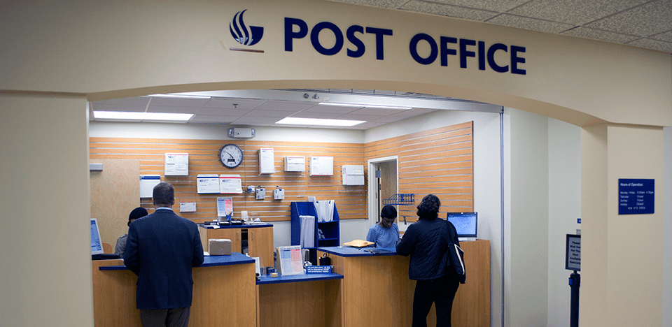 """Ex-Postal Worker Guilty Of Delivering """"Some Kind Of"""" Drugs"""