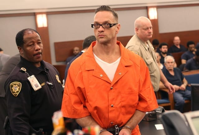 Inmate's Wish To Die is Finally Granted -- Lethal Injection Recommended