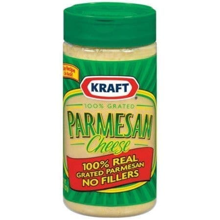 Judge Rules Labeling on Parmesan Cheese is Not Misleading