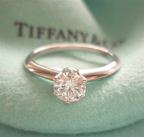 Costco Claims To Sell Tiffany Rings