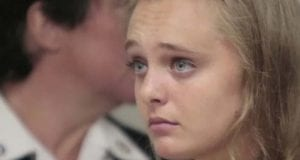 Girlfriend Found Guilty of Involuntary Manslaughter in Teen's Suicide