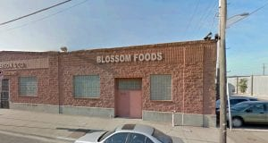 Image of Blossom Foods, LLC Building